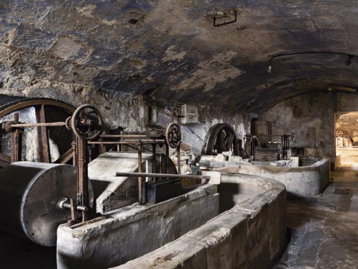Centre d'Interpretació de l'Aigua de Torrelavit