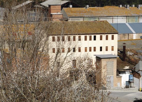 Moulin del Mig
