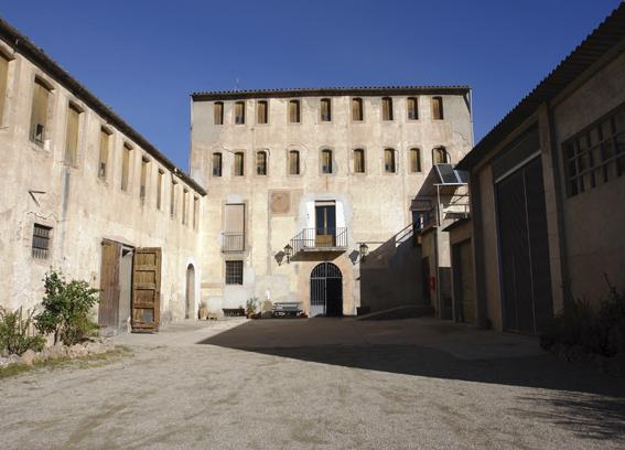 Moulin del Cover