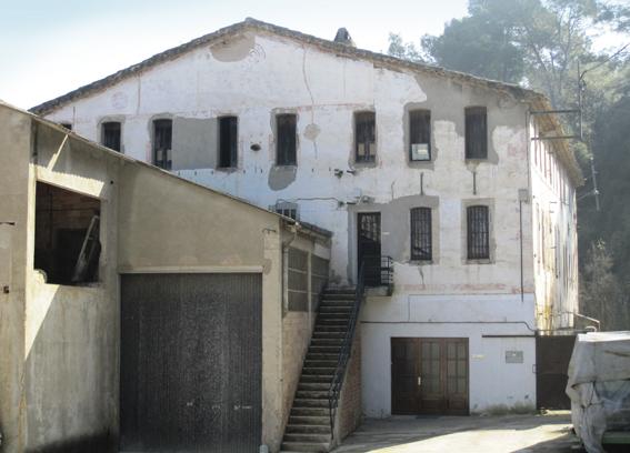 Moulin Pelleter