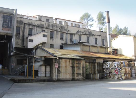 Moulin de Ribalta