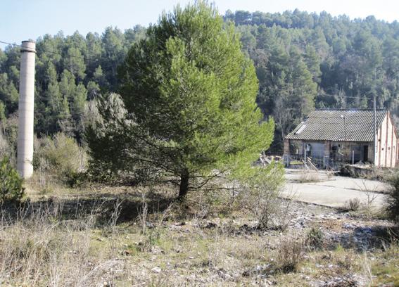 Moulin del Cardús