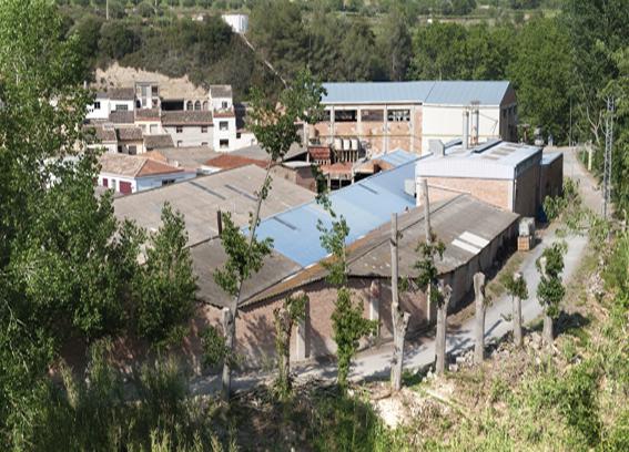 Moulin del Cal Ferrer